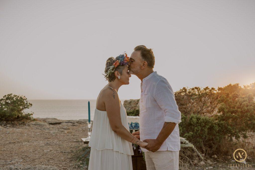 elopement a Ibiza