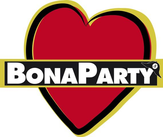 logo Bonaparty