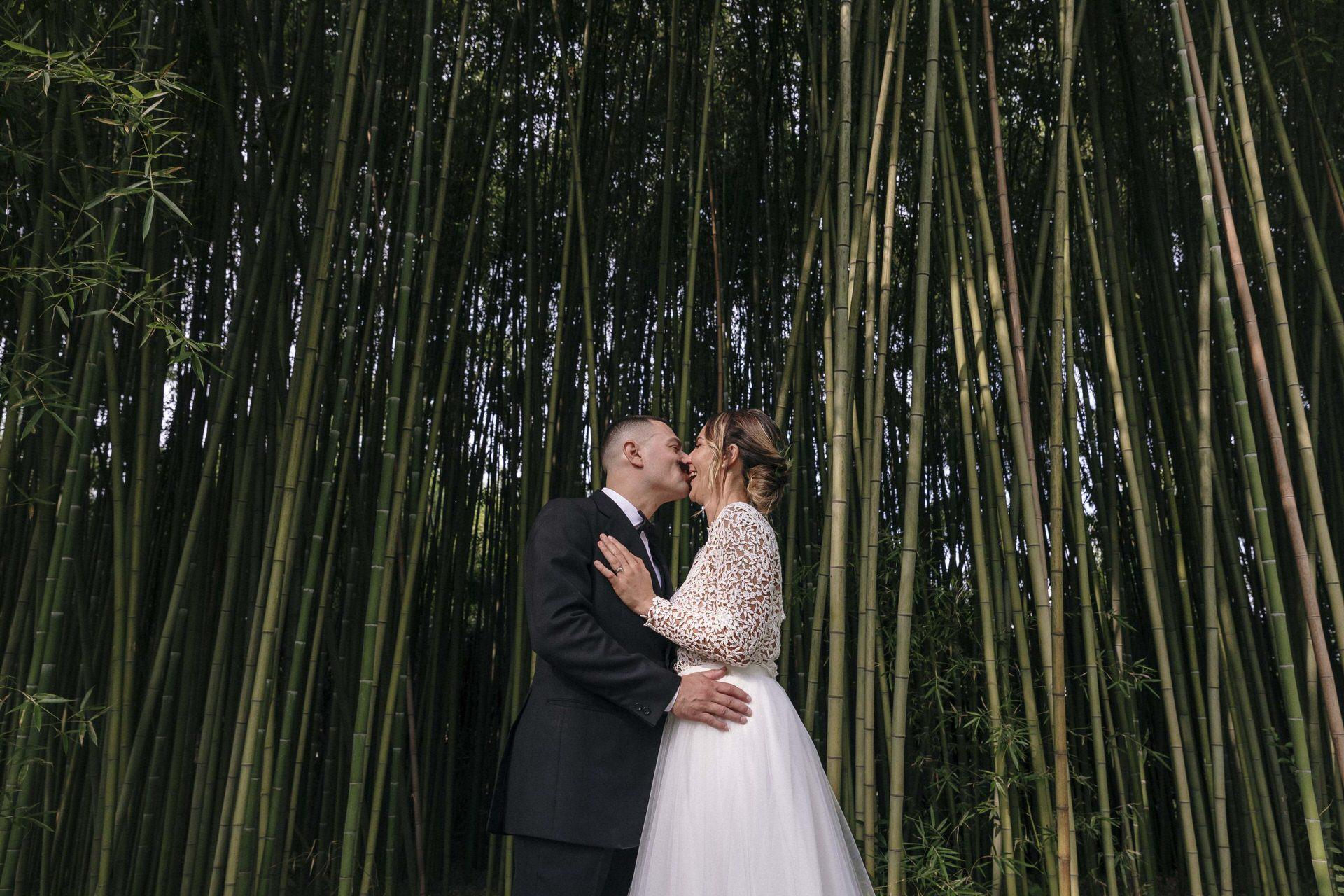 sposi matrimonio canneto villa brandolini vistorta pordenone