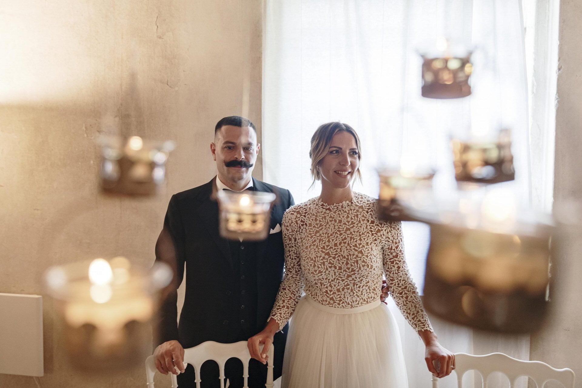 sposi cena matrimonio pordenone villa brandolini vistorta