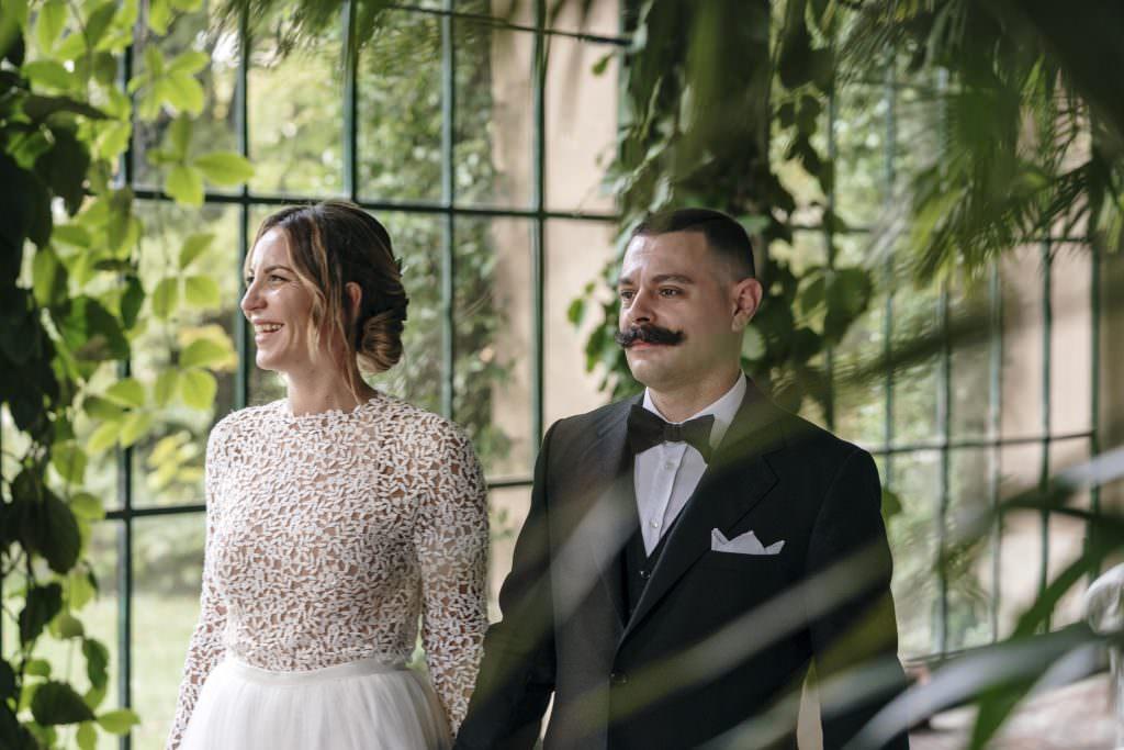 sposi matrimonio serra villa brandolini vistorta pordenone