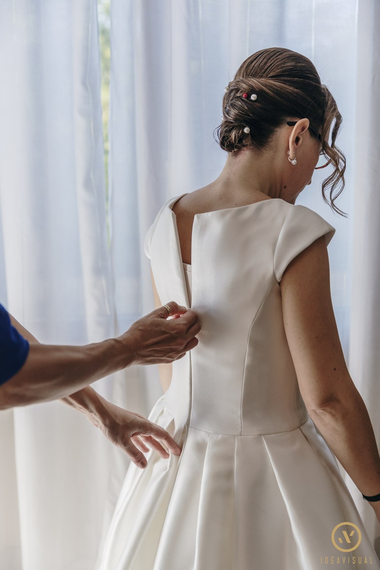 vestito sposa preparativi matrimonio pasiano pordenone