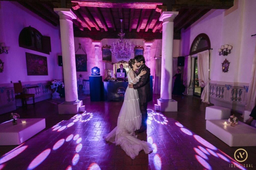 matrimonio a villa marcello loredan franchin
