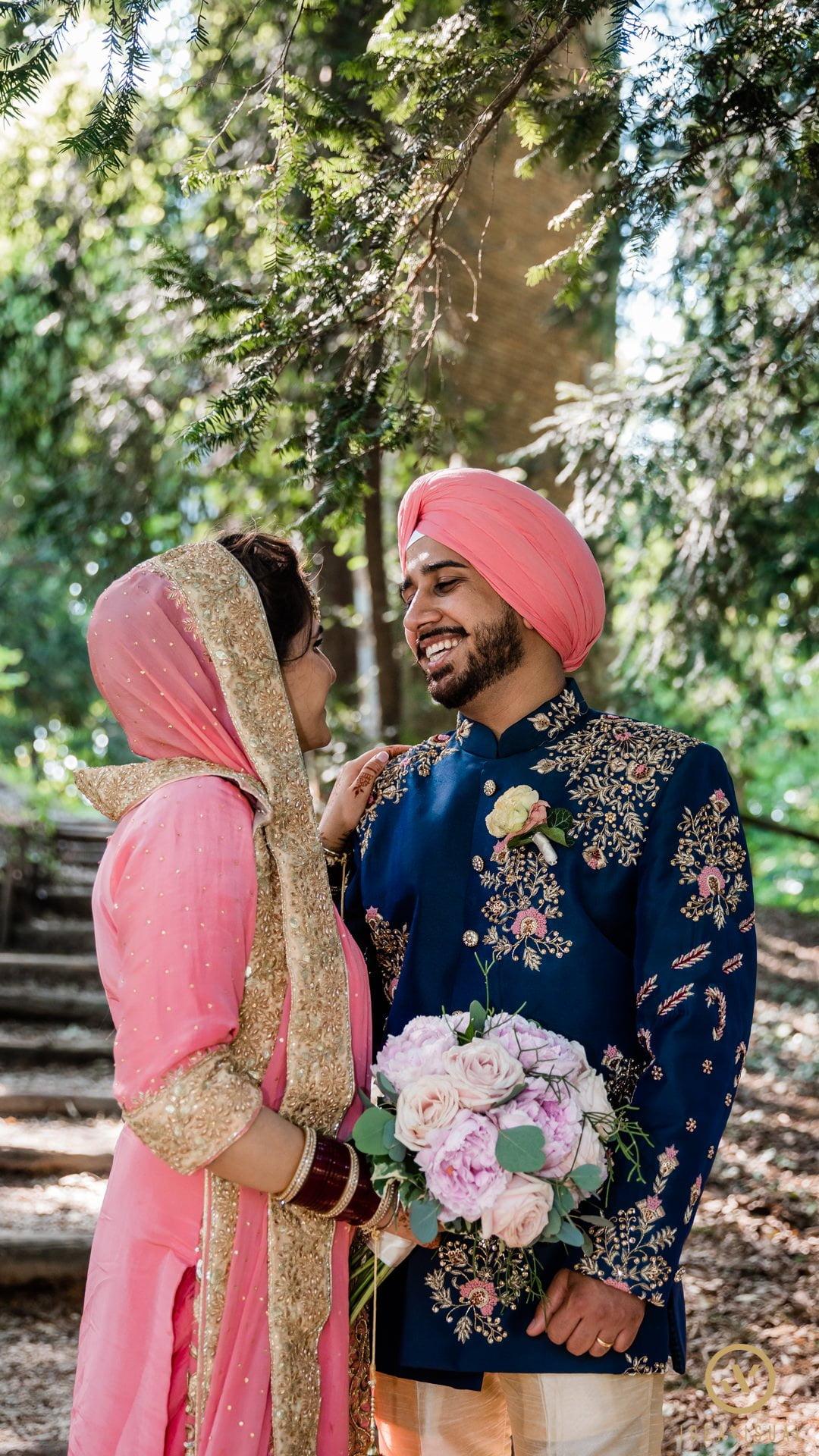 matrimonio indiano sikh pasiano pordenone