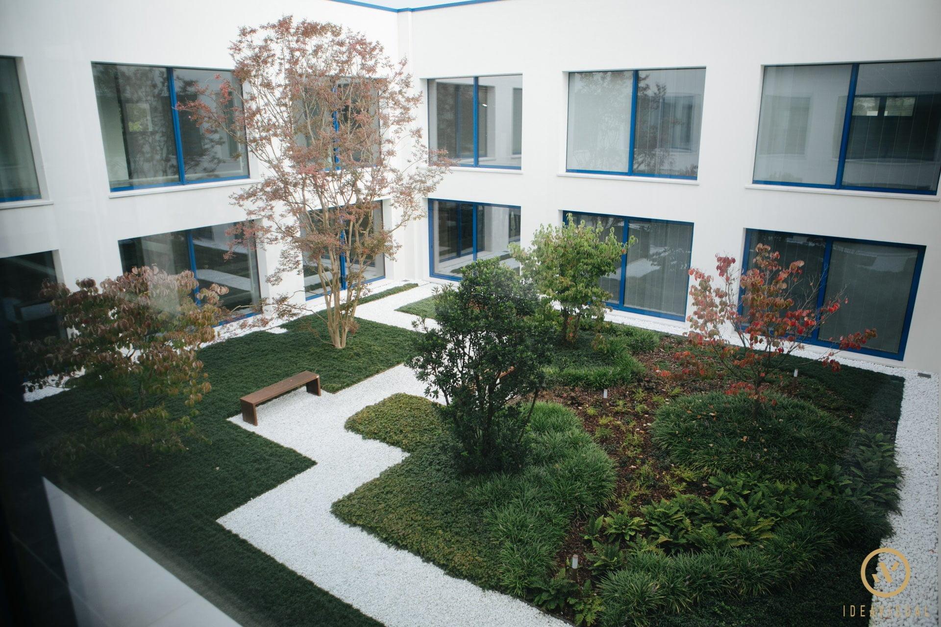 Foto aziendale architettura