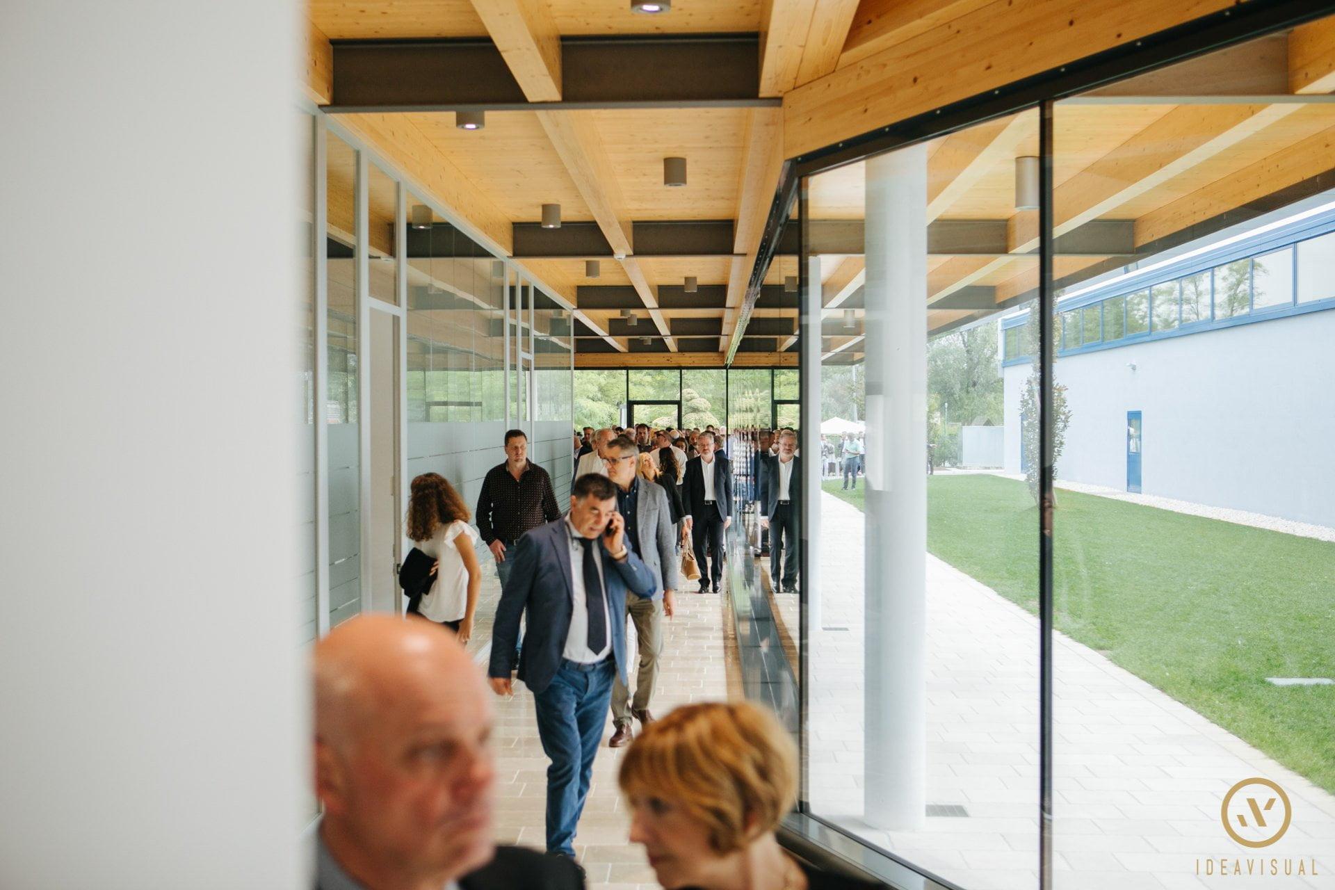 reportage fotografico per evento aziendale