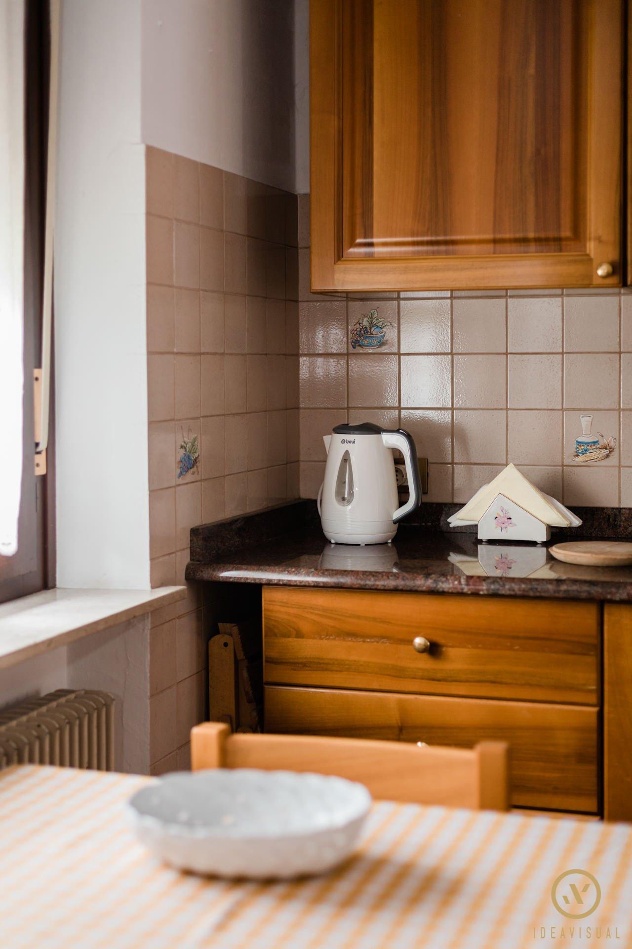 Servizio fotografico per airbnb
