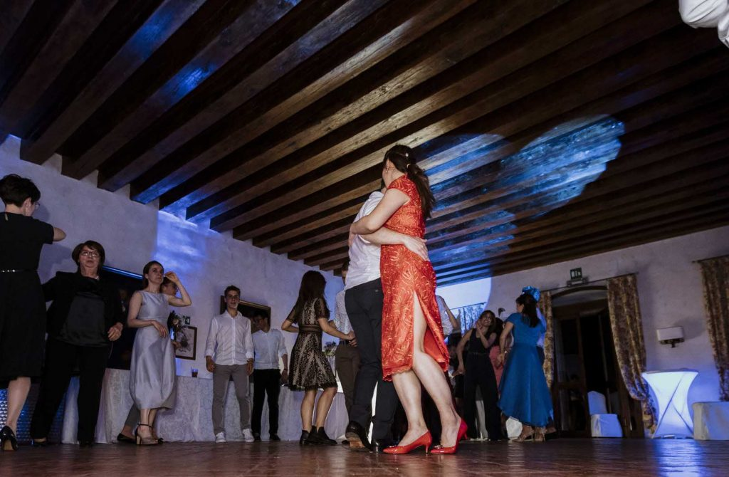 matrimonio al castello di susans majano