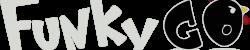 Funky go logo